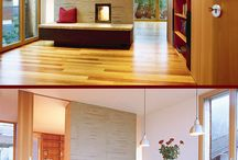 Home Heating possibilities. / Sustainable