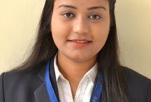 Congratulation to PRIYANKA NAIK for her selection at INTELLIGRAPE SOFTWARE.