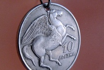 Coin Necklace/ Jewlery