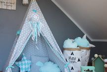 Decoración bebes
