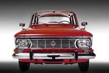 Automobiles Moskvich
