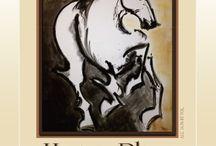 Art Wine & Mustangs