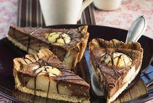 Kuchen und süßes!