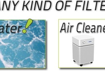 Furnace Filters - AC Filters