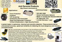 Anti-Terrorist Products
