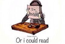 Confessions of a Bookworm