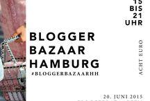 Events / Blogger Bazaar Hamburg, #bloggerbazaarhh, Events Hamburg, Hamburg Fashion