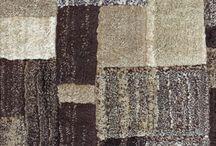Carpet paterns