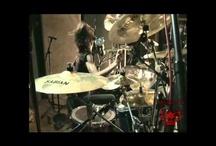 Music !!!!!! / by Batman Hall