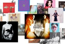 Best of 2014 Lists / The best everything of the year / by Rolling Stone