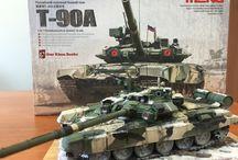 T90-A  ( Meng Model )