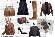 All About Leather