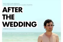 ATW / Inspiration for our upcoming film, http://www.aftertheweddingkickstarter.com