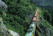Travel Alaska / Travel