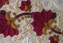 quilts / by Amy Henbest