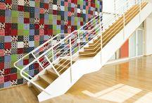 Decoração Coletiva / Board pra todo mundo colocar o que gosta de decoração, objetos, arte, design, idéias, inspirações...