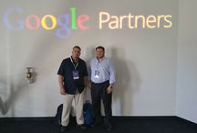 Google Partners All Star Summit 2015 / Seth Rand and Manny Janero of our Rand Team traveled to California to represent Rand Internet Marketing as a Google Partner at the All Star Summit.