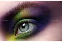 Makeup / by Billie Duhe