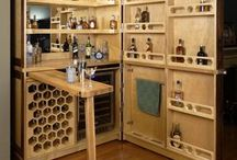 Whisky Cupboards