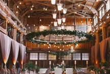 Reception Perfection / All things pretty for your reception!