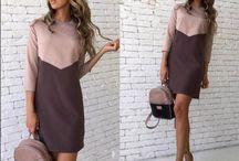 Vestidos de mujer