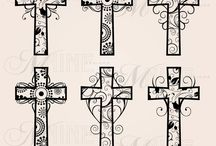 Cross Images / by Dawn Supak