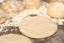 Sour dough!