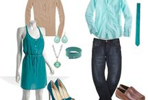 What to Wear_Engagement / by Julie Gilmore