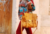 "Fashion&Style: Go ethnic / by ""Outfit Ideas, by Chicisimo"" Fashion iPhone App"