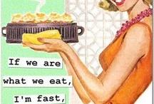 Funny Quotes / by Brandy Keagy