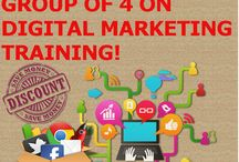 Training Offer / Digital Marketing Certificate Course and Training at Surat, Guajrat.