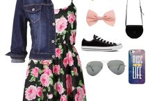 Polyvore / My disigns