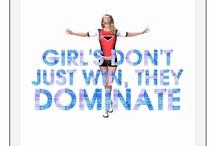 Girl Power Zazzle
