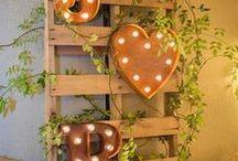 Bruiloft ideeen voor buiten