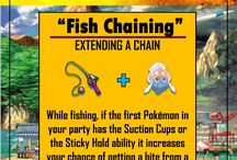 POKEMON SHINY HUNTING / Pins here are related to tips. How-To's, and methods to breeding and hunting for Shiny Pokemon