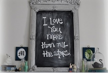 Home Inspiration / by Kitty Holling-Morris