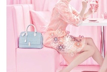 Louis Vuitton / by Lucia Millan Sanchez