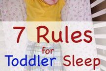 Toddlers / by Mindy Hooley