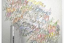 Kunst & Muziek / Uitgelicht: Kunst & Muziek, nu in het aprilnummer van Kunstbeeld. Hier verzamelen we kunstige albumcovers en meer mooie combinaties van Kunst & Muziek.