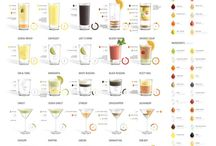 Beverage ideas... / by Judy Lewis