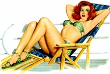 PiN Up / by NikkiA