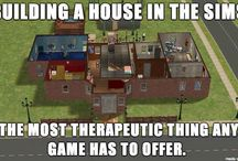 Funny Sims Stuff / Funny Pics and Memes around The Sims game!