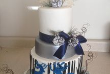 Specialty cakes by Delicious Designs LLC  / Special Occasion Cakes for anything and everything. Made with delicious ingredients and unique flavors!!