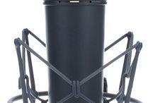 Studio sound