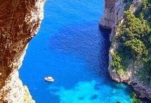 Places I wanna visit ✈️