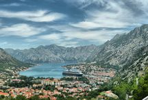 Excursions: Old town Kotor & Bay of Kotor - Montenegro
