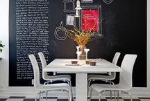 Dinning Room / by Tara