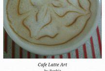 My Caffeine Fix / by Barbie Cisneros