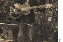 Bluegrass..then & now