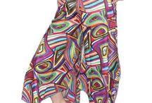 Pantalon Coton Indien